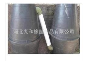 PE双瓮化粪池 塑料化粪池 乡村厕所改造