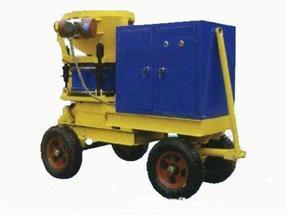 供应KPS系列湿喷机