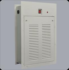 中央空调电子空气净化器-风口式