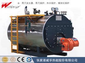 工业锅炉分类