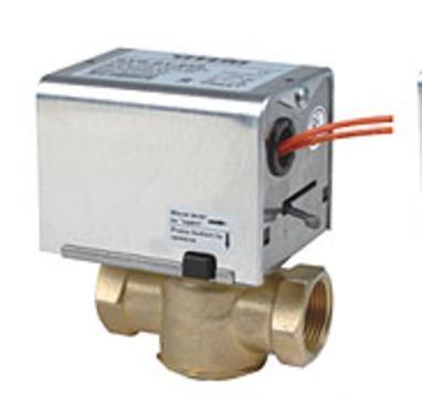 中央空调专用风机盘管电动阀图片