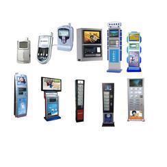 供应视频广告播放手机加油站 手机快速充电站
