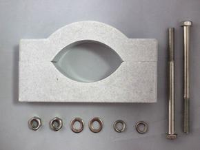 弧形高压电缆固定夹型号,耐火高压电缆卡子