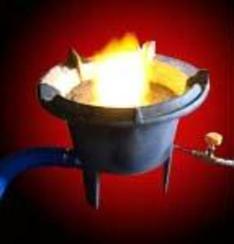 醇基(节能)简易猛火炉