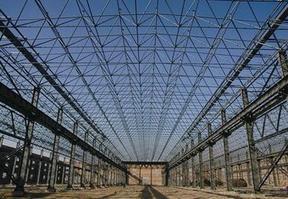 承接设计制造网架结构厂家直销