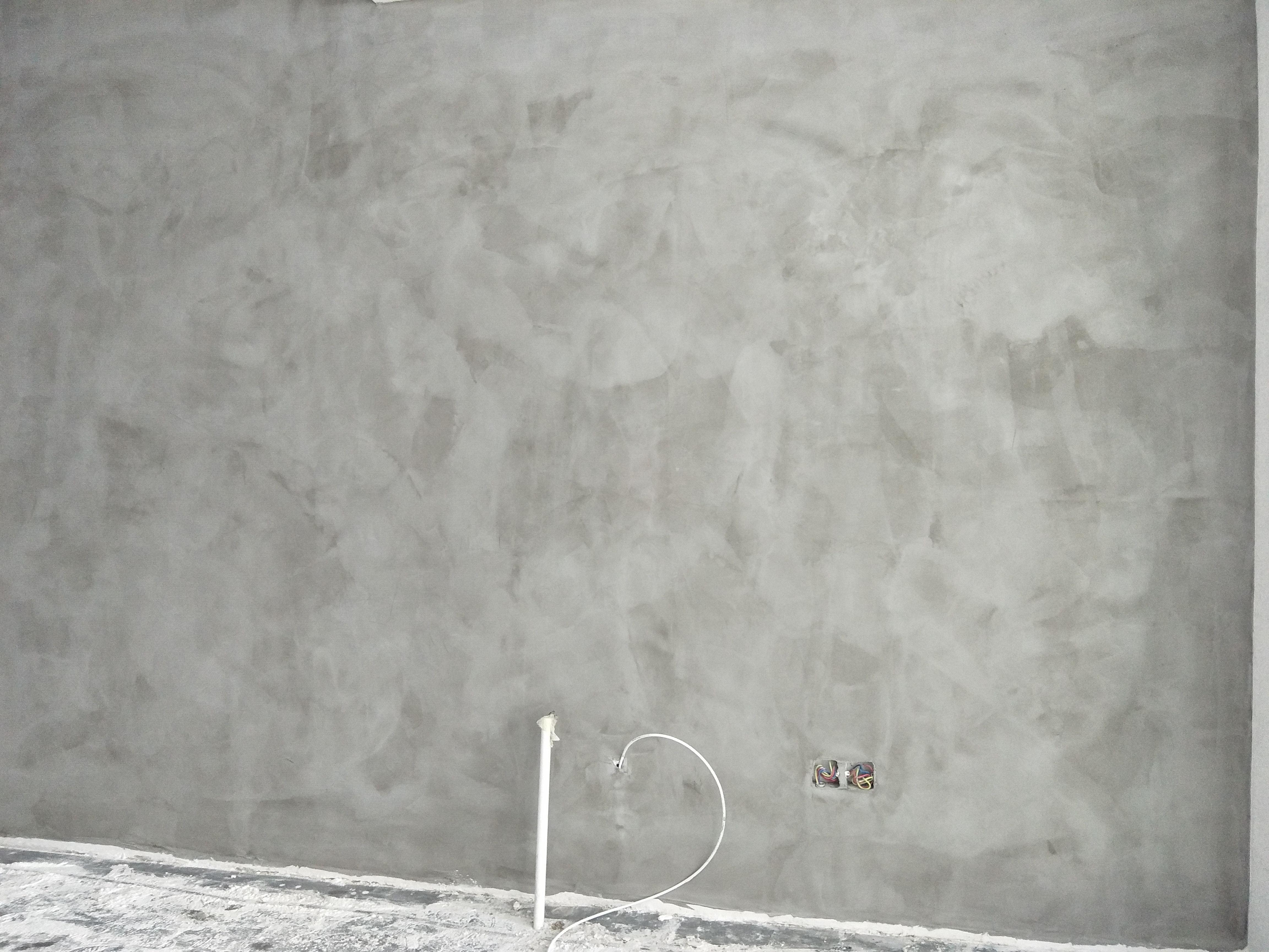 水泥墙贴图素材
