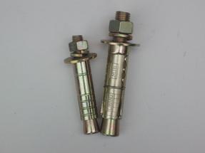 LDTI-A电梯锚栓