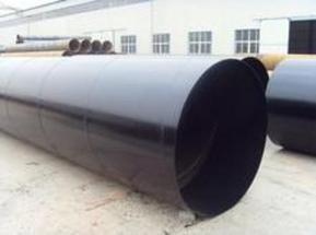 河北专业生产2pe/3pe防腐钢管厂家