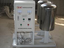 WTS-2B水箱自洁消毒器北京公司