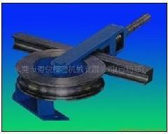 铁管手动弯管机  DR-10  DR-15