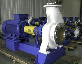 合肥苏尔寿化工泵维修及配件
