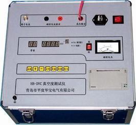 真空度测试仪13356399686