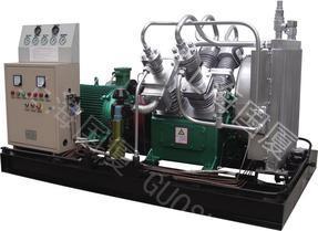 400kg空气压缩机 30KW