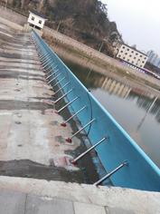三门县液压升降坝