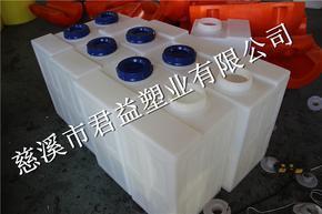 滚塑溶药箱,PE溶药箱,加药溶药箱KC-120L