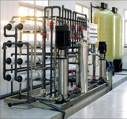 品拓环保PT-RO-0.5T/H纯净水设备
