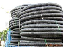 哈尔滨碳素波纹管,电缆保护管,PE管,