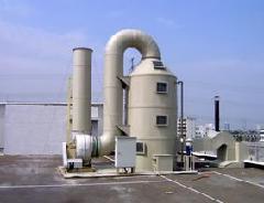 酸气吸收塔_吸收塔生产厂家
