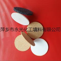 多孔白色陶瓷过滤板