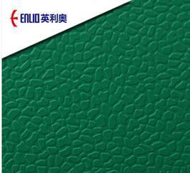 PVC地胶布纹运动地板