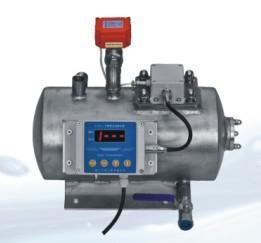 节能型无耗气自动排水器