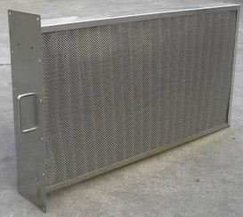 光催化过滤氧化技术及处理模块