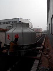 商丘高温工业型冷却塔