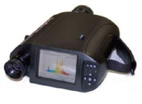 PR-655 光谱光度/ 色度/ 辐射度计