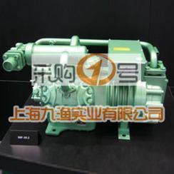 比泽尔双级压缩机中冷整装冻干机使用