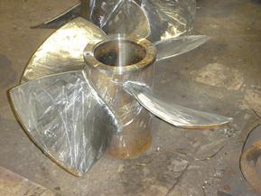 水轮机|水轮机转轮|水轮机改造