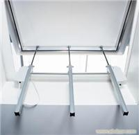 遮阳百叶/动开窗器/防排烟窗