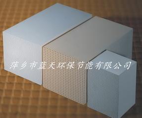 蓄热式加热炉用陶瓷蓄热体