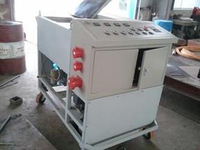长沙非固化防水橡胶喷涂设备租赁