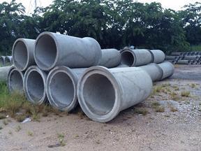 东莞市水泥管排水管