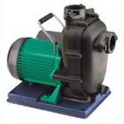 德国威乐水泵 水面安装 PU-S400E
