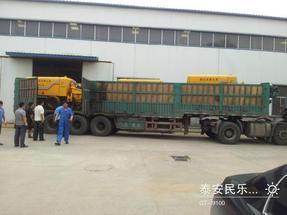 内蒙古自治区赤峰市隧道专用混凝土泵市场的迅猛发展
