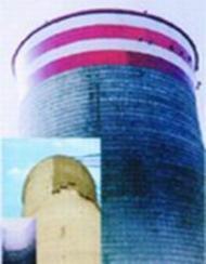 北京市烟囱防腐,烟囱拆除公司