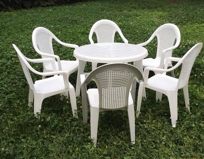 景观桌椅ps 素材