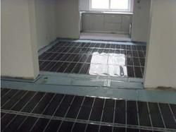 西安韩国碳纤维电地暖安装公司Y专业碳纤维电地暖安装