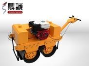 《鼎诚 -25B微型压路机简介》