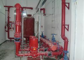 消防管 产品规格:DN15—DN1200 环境温度:-30℃ 至80℃ (峰值760℃)