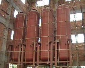 供应 上海浦东 日处理300吨 城市生活垃圾处理方法