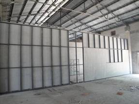 纤维水泥隔墙板、卫生间隔断板、纤维水泥隔墙板、轻钢隔墙板、防火保温一体化隔墙板