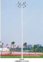 高杆灯价格,广场高杆灯,高杆灯厂家及图纸设计