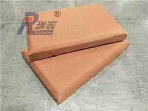 深圳布艺软包吸音板厂家