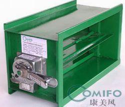广州康美风厂家专业制造空调末端设备