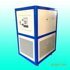 夹套反应釜配套高低温恒温循环装置