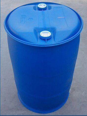 200l蓝色双环塑料桶