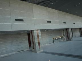 12MM高密度纤维水泥板
