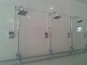 华蕊hx-801出租房节水机 酒店节水系统
